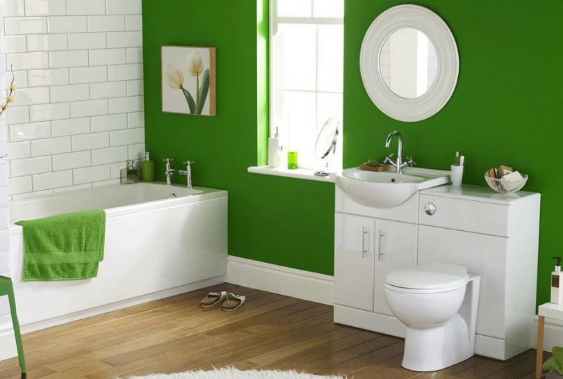 Colori e idee per arredare il bagno di casa