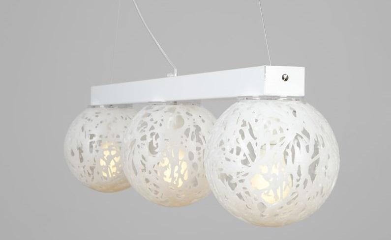 Lampade moderne per scegliere la giusta illuminazione del - Luci soggiorno moderno ...