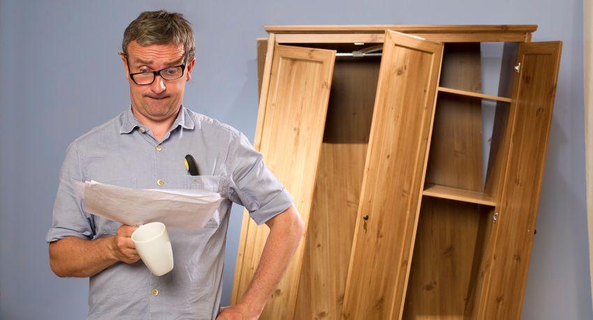 Come montare i mobili ikea guida semiseria - Montare cucina ikea ...