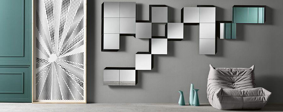Dipingere Pareti Grigio Chiaro : Perché pitturare le pareti di grigio house mag