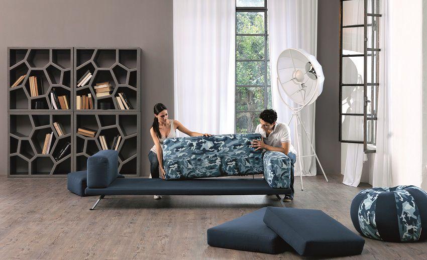 Emejing Doimo Salotti Opinioni Photos - Amazing House Design ...