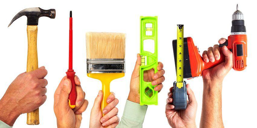 Manutenzione della casa in vista dell 39 estate - Manutenzione casa ...