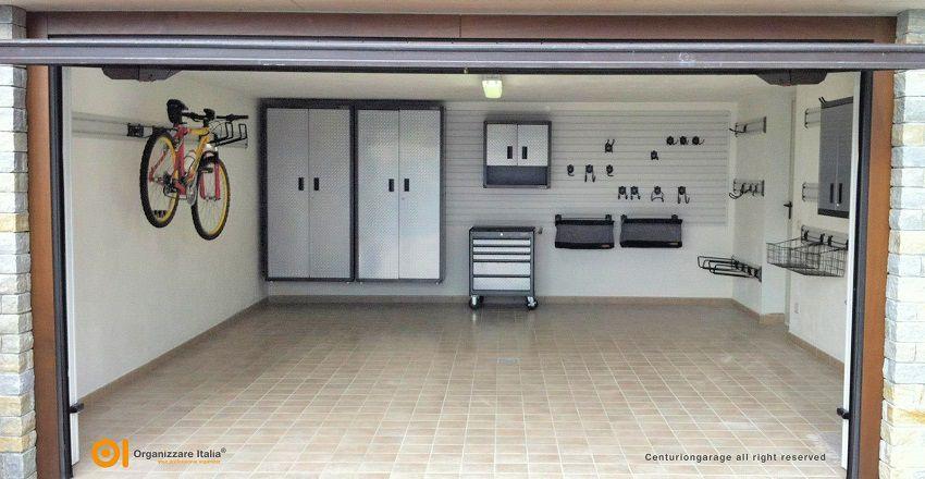 Giugno il mese del garage ecco come organizzarlo for Disegni di addizione garage