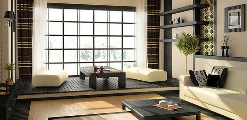 Come arredare una casa piccola in stile giapponese for Arredare una villa