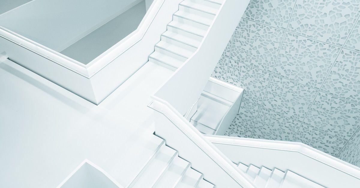 Come scegliere la scala come complemento di arredo decorativo for Complemento di arredo