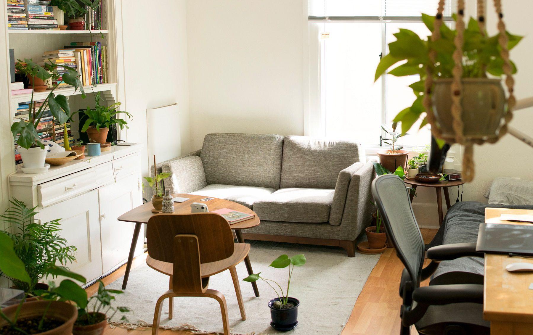 8 idee per gestire al meglio lo spazio in una casa piccola - Casa piccola soluzioni ...