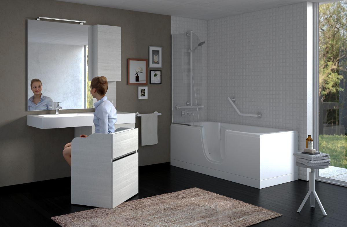 Tendenze bagno 2018 funzionalit al servizio del design for Tendenze bagno 2017