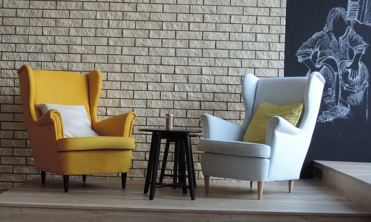Come scegliere la giusta poltrona di design per la tua casa for Poltrone per studio
