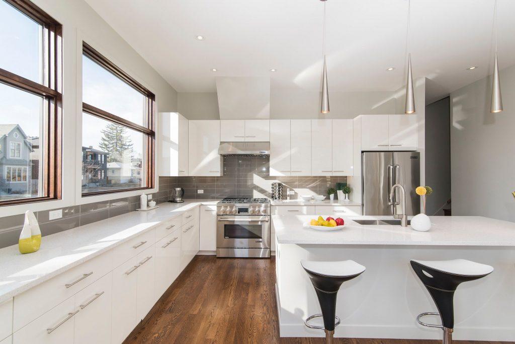 Rinnovare la cucina 5 progetti interattivi per diversi stili di arredamento - Rinnovare cucina senza cambiarla ...