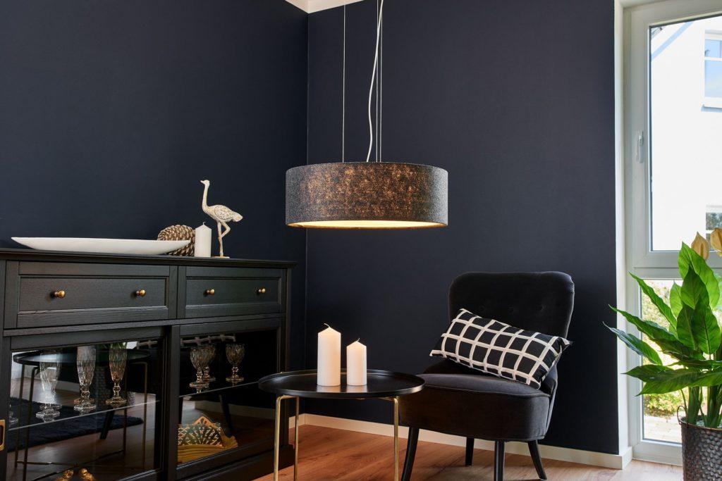 Crea un 39 atmosfera unica in casa con la giusta illuminazione for Crea la tua casa online